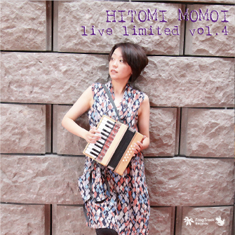 HITOMI MOMOI live limited vol.4