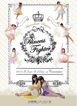 PrincessFighter2017
